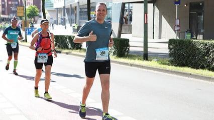 Schlafcoaching Marathon