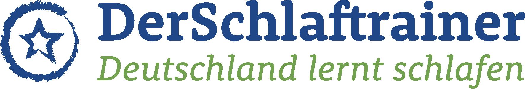 DerSchlaftrainer Logo